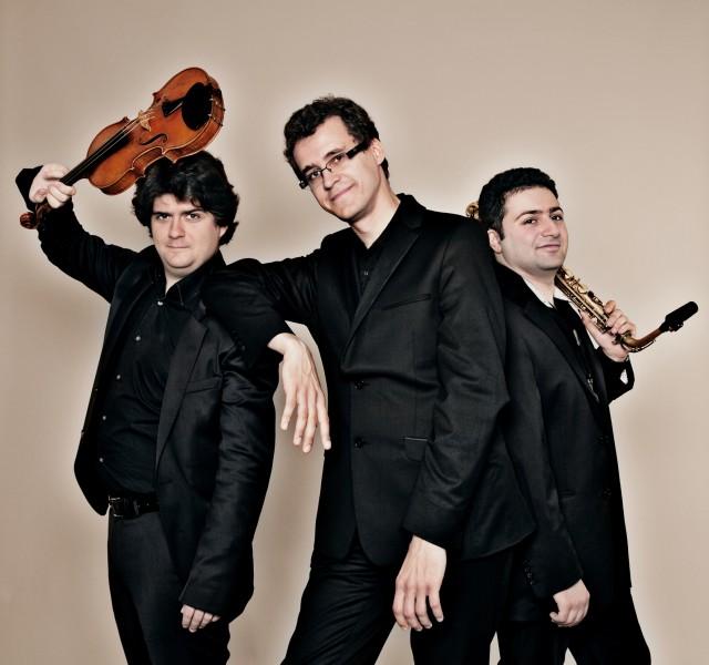 Fratres Trio